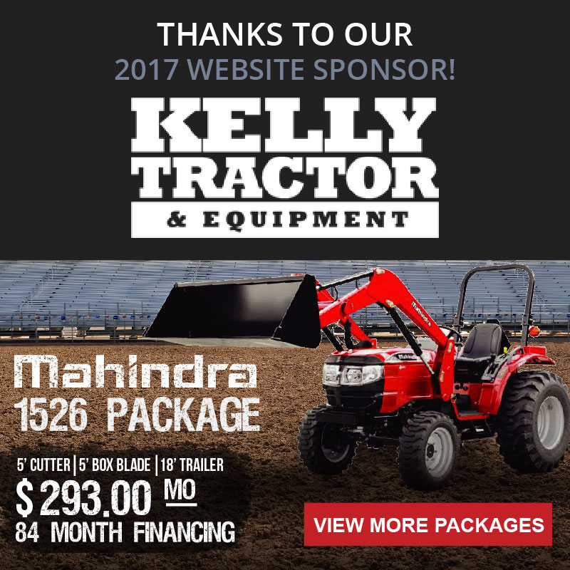 Kelly Tractor & Machindra